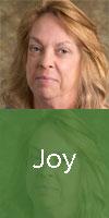 Joy Vivian