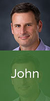 John Ostby