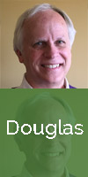 Douglas Frey